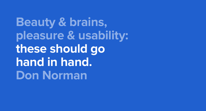 Introducing the Norman Cohort of UX Academy