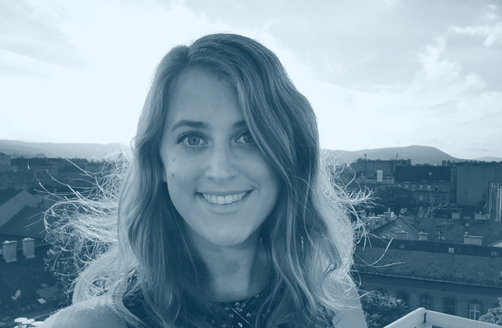 How Molly Went From UX Academy To Founder Of Quanti Design