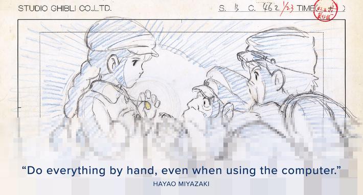 7 Reasons We Love Hayao Miyazaki—Introducing the UXA Miyazaki Cohort