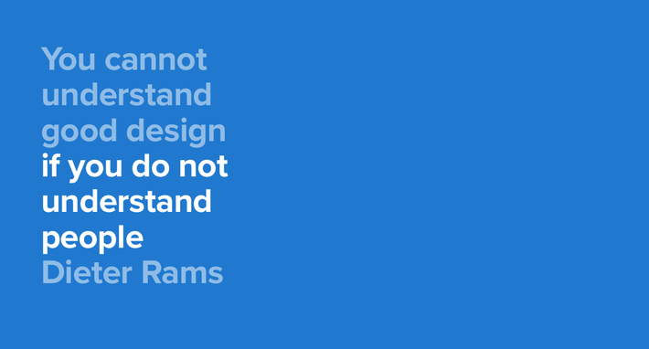 15 Quotes To Inspire UX Designers