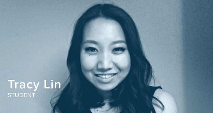 Meet Tracy: From Graphic Design to UI & UX Design