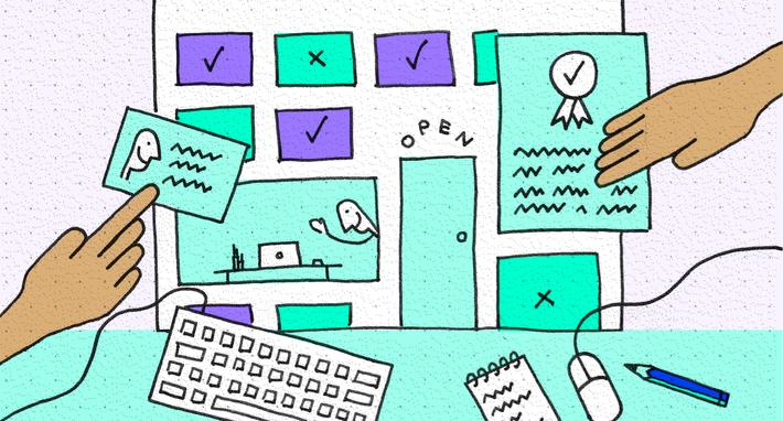 Building Your Design Portfolio: 10 Dos and Don'ts