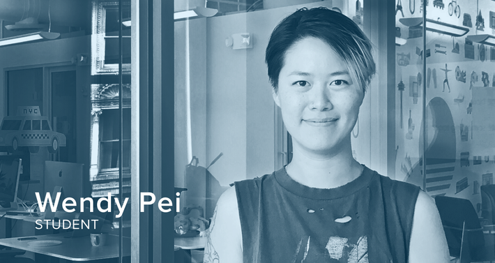 Meet Wendy: From Customer Service to Product Designer at Microsoft