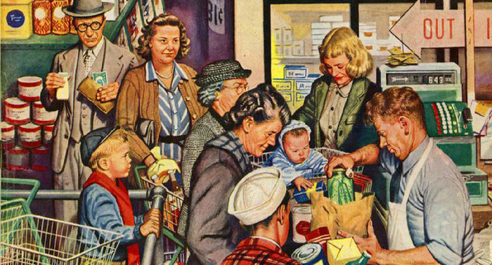 How The Thanksgiving Covers Of These 3 Magazines Show 110 Years of Social Change