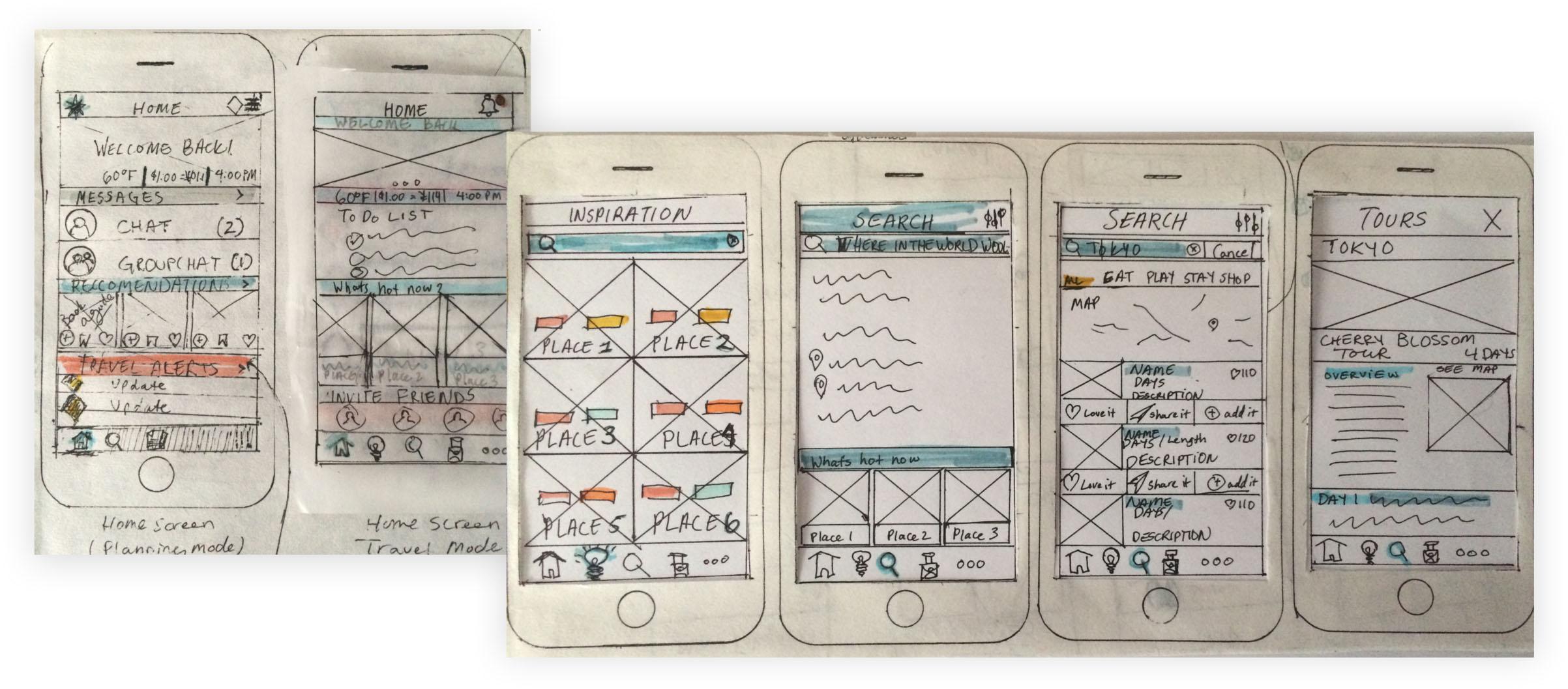 Diana Glozman UX Design