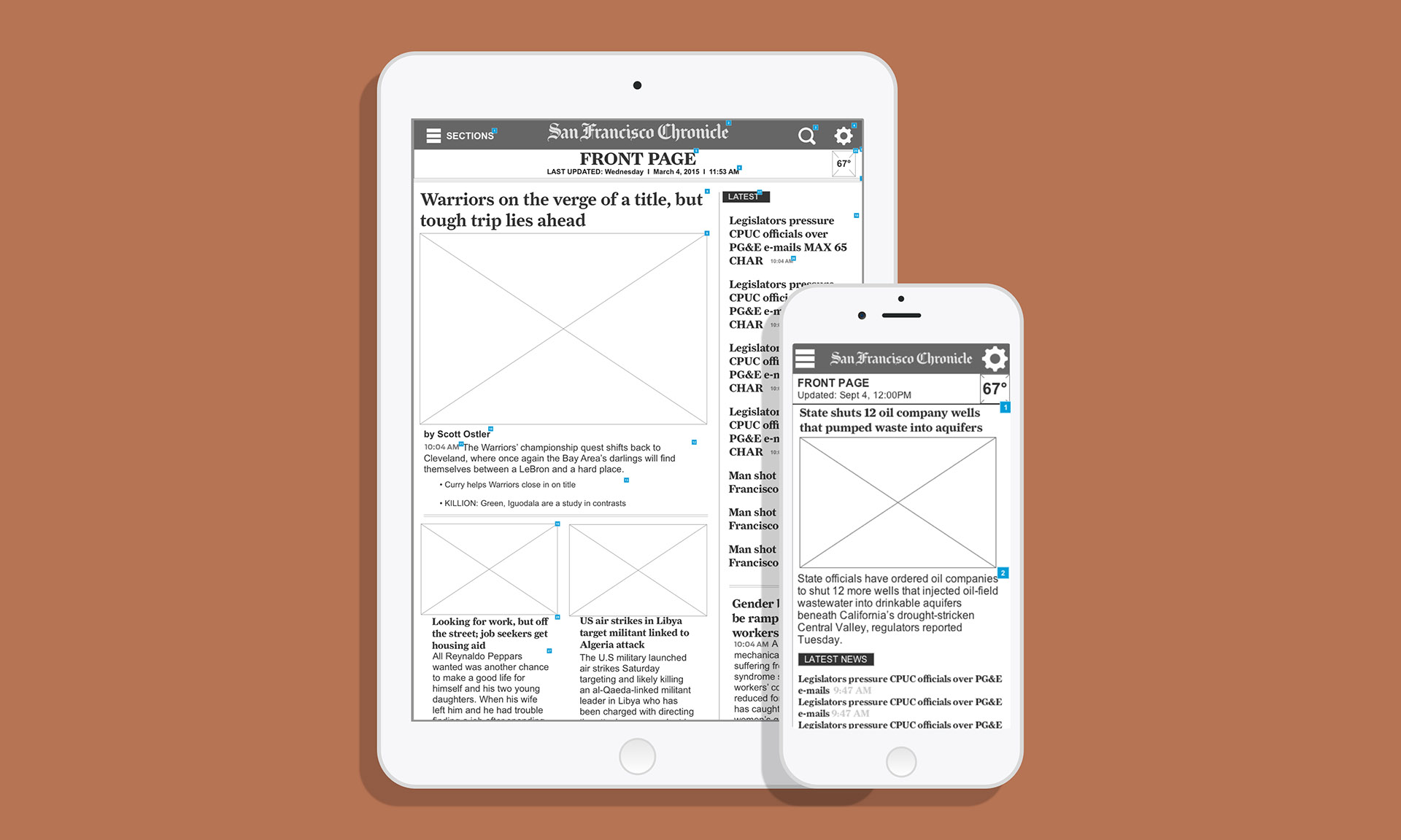 Kurt Yalcin UX design mentor Designlab
