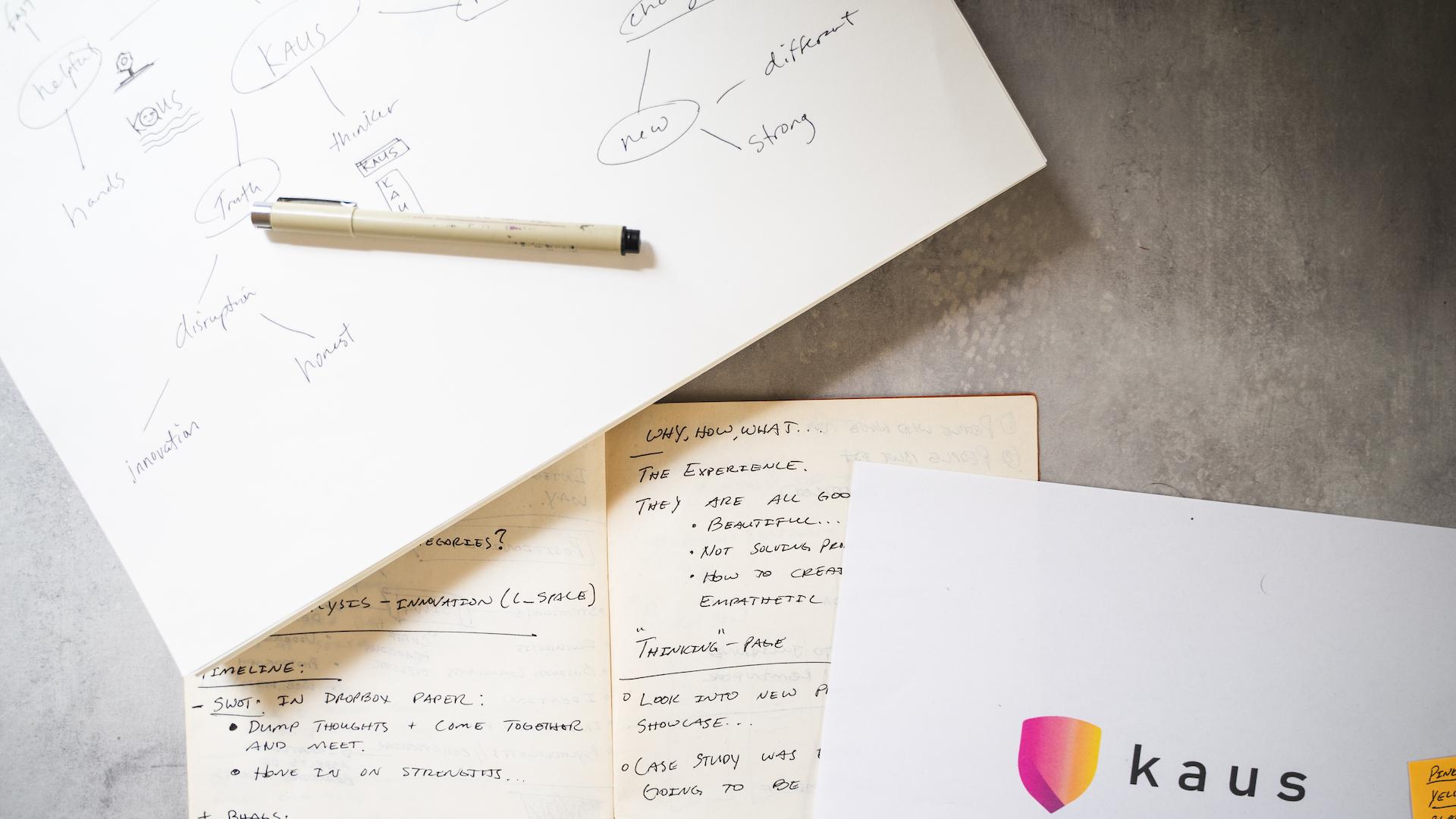 Sean Kelly Designlab UX Academy