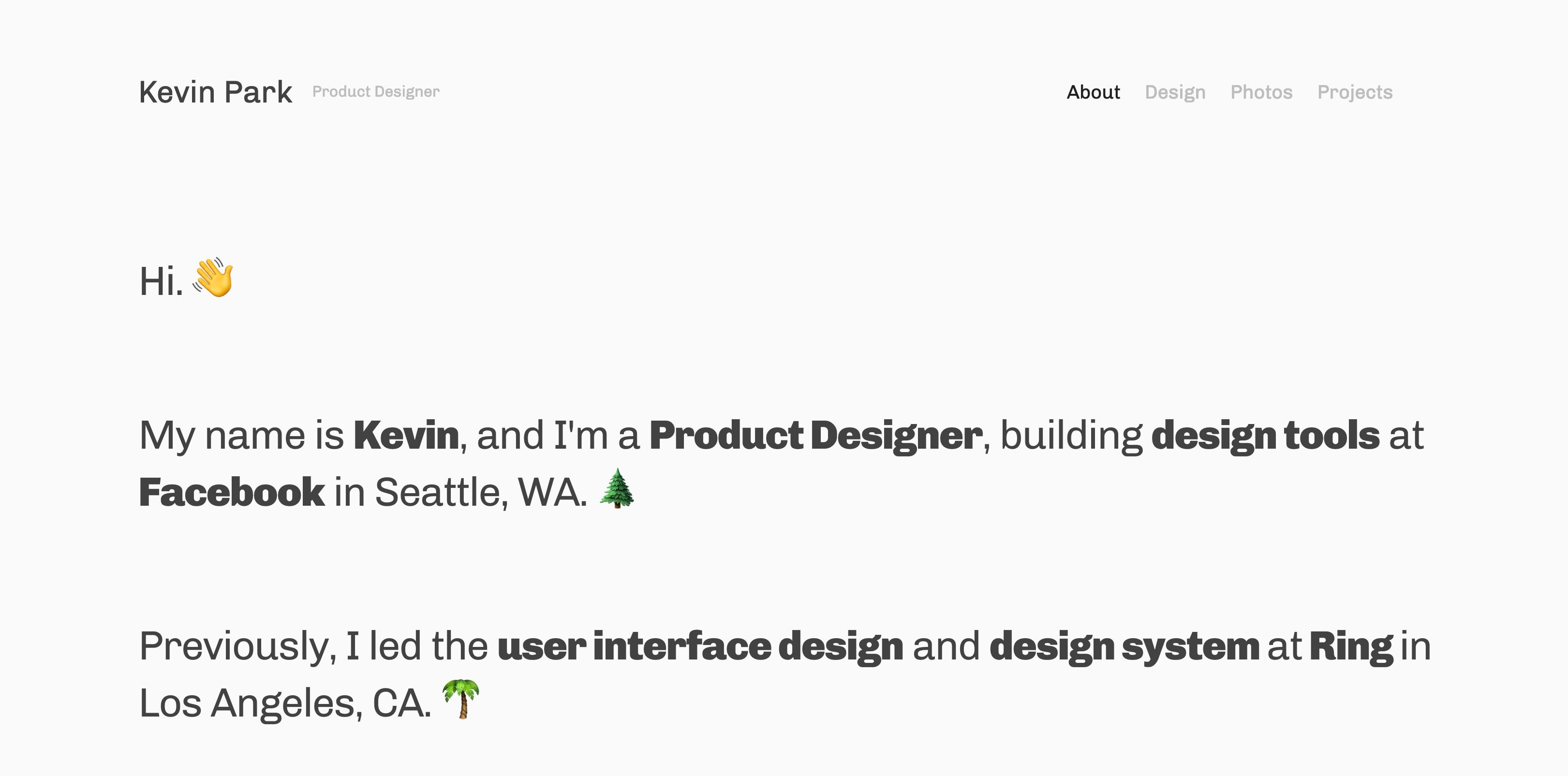 UX designer portfolio best practices