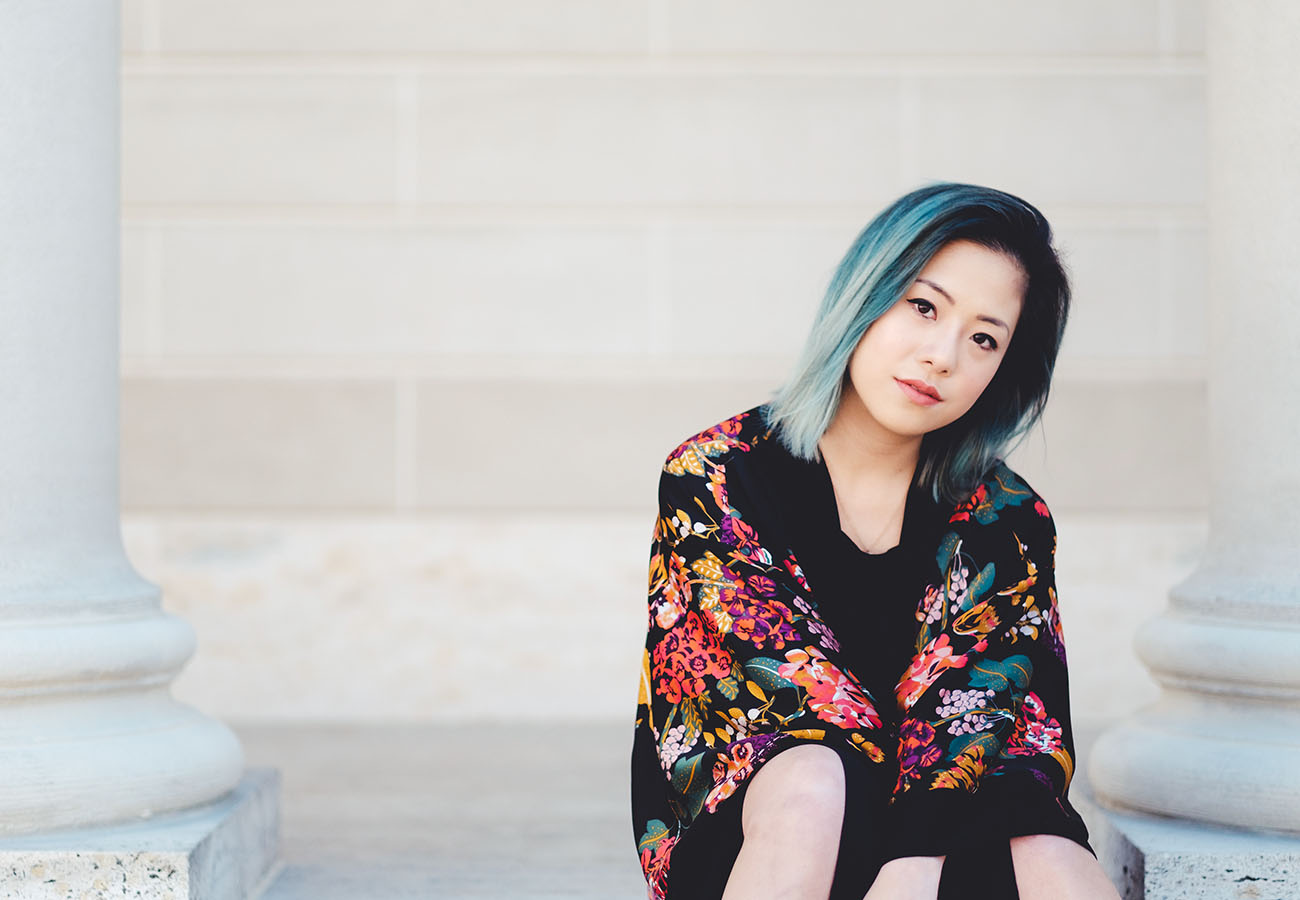 Michelle Lin Designlab Mentor Community Lead