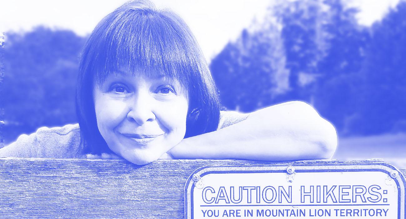 Olga Bolshchikova, changing careers into UX design at 50