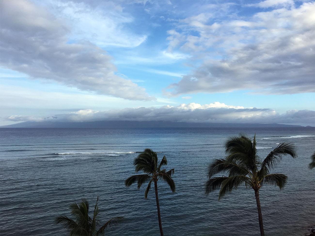 Hi from Hawaii!