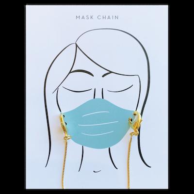 51 Mask Chain