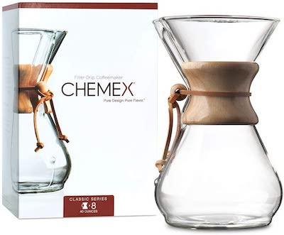 19 CHEMEX Pour Over