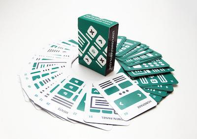 9 UX Flowchart Cards