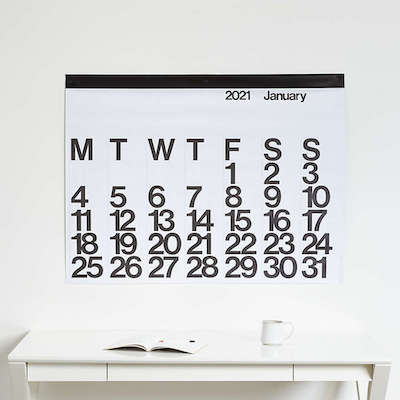 1 Stending Calendar