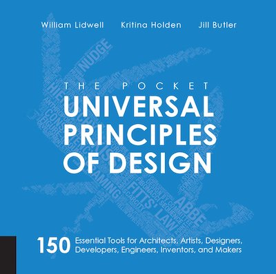 34 The Pocket Universal Principles of Design