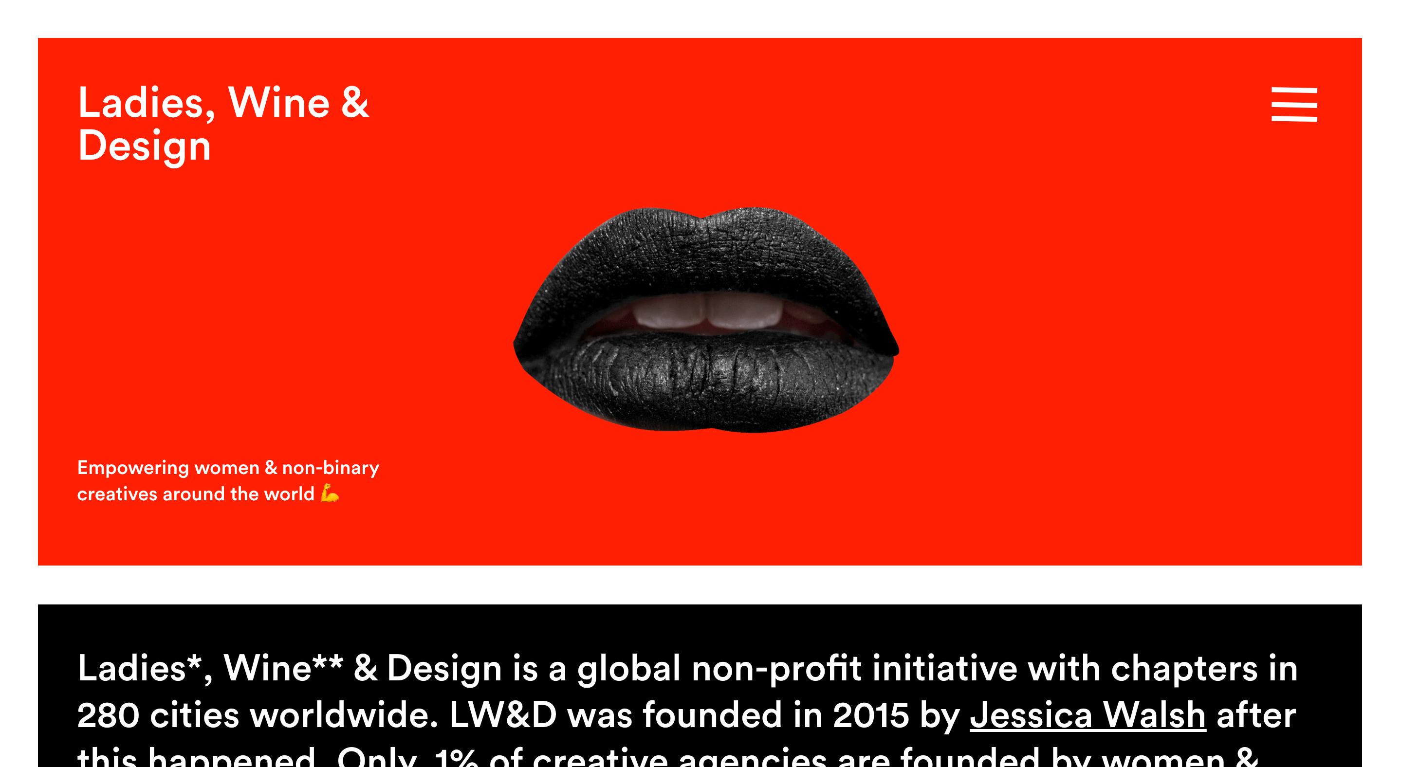 Ladies Wine and Design