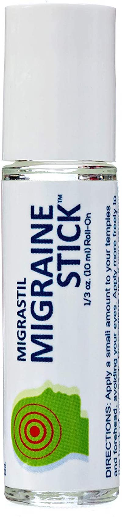 28 Migraine Stick