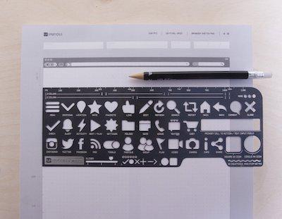 7 UI Stencils