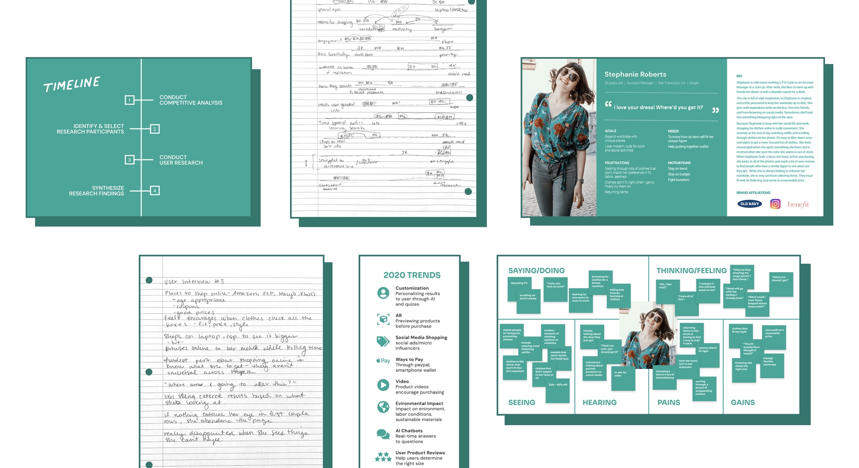 Katie Lewis Portfolio Case Study