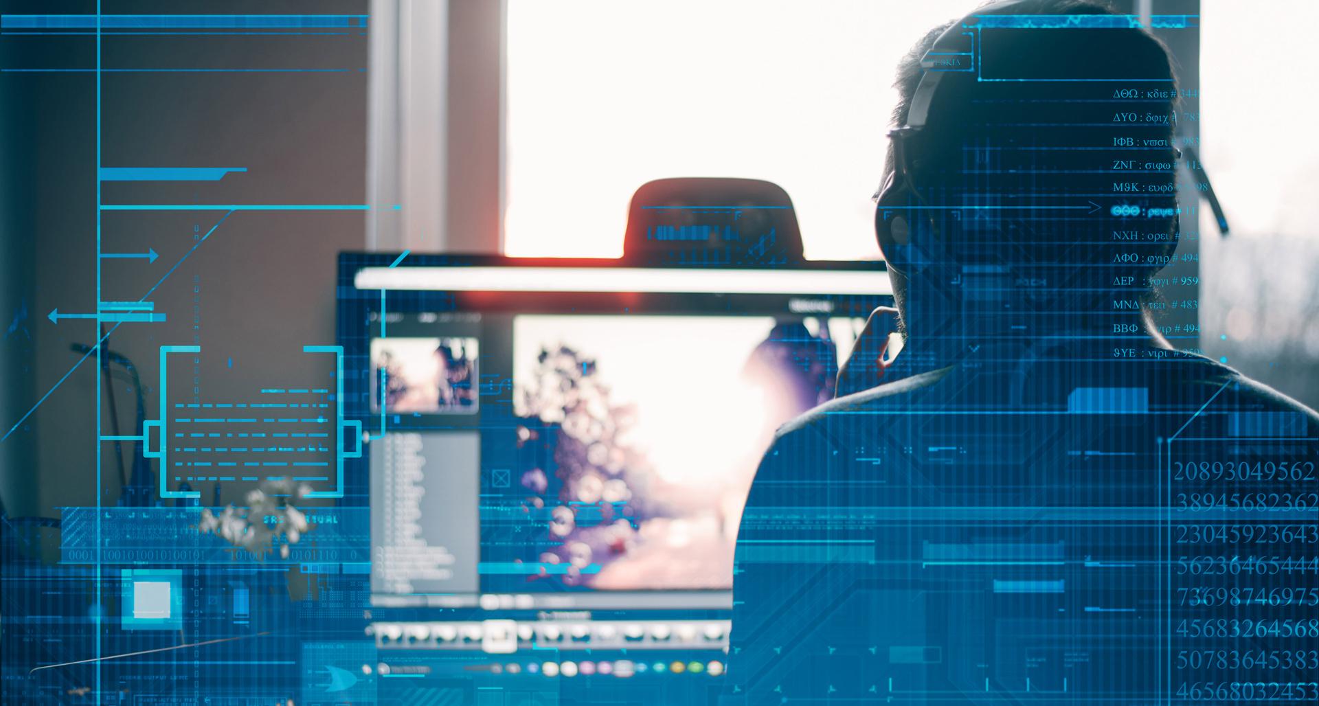 AI-assisted designer of the future